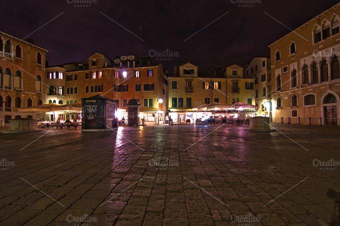 Venice by night 005.jpg - Holidays