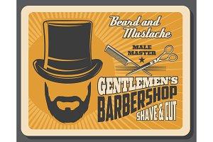 Gentlemens barbershop salo