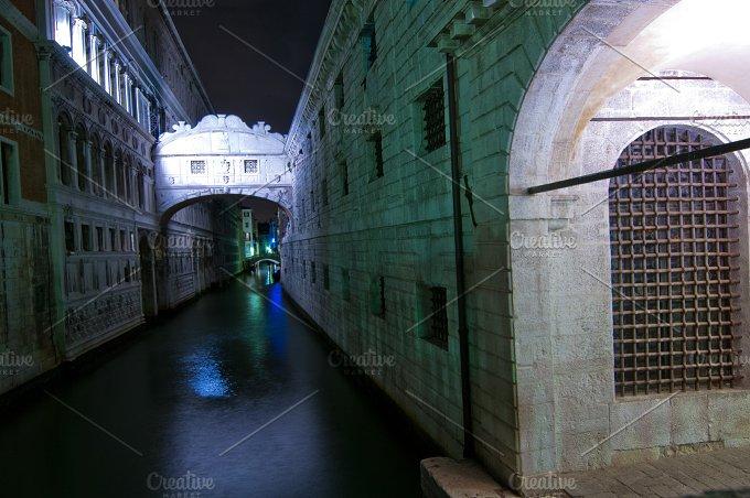 Venice by night 012.jpg - Holidays