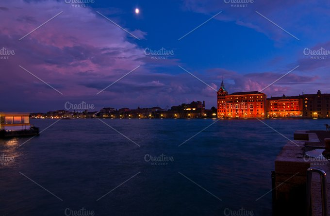 Venice by night 051.jpg - Holidays