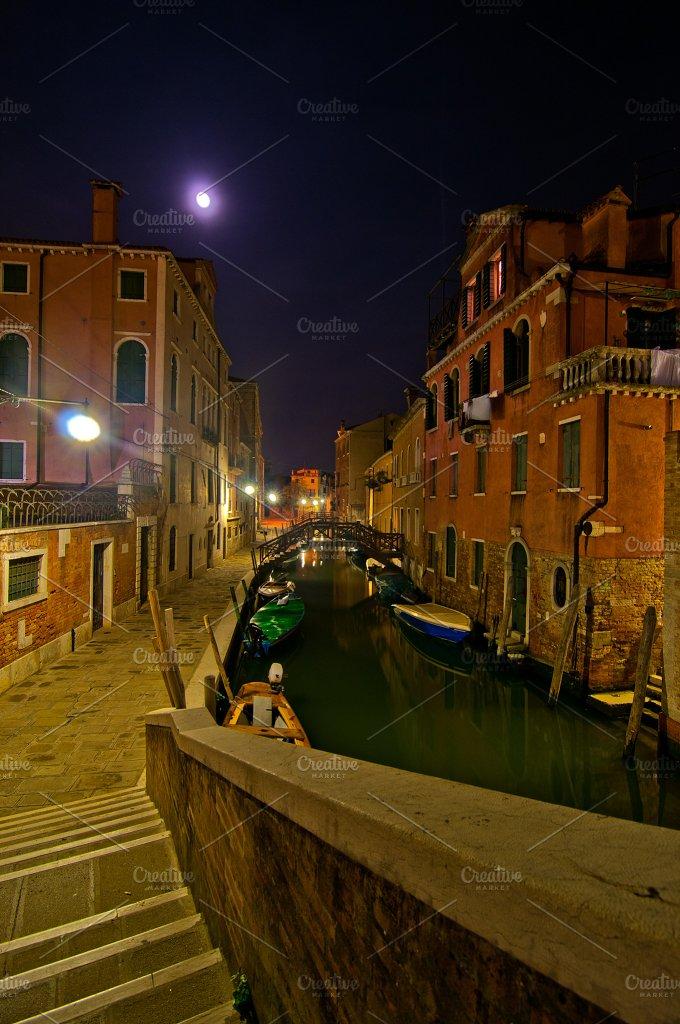 Venice by night 056.jpg - Holidays
