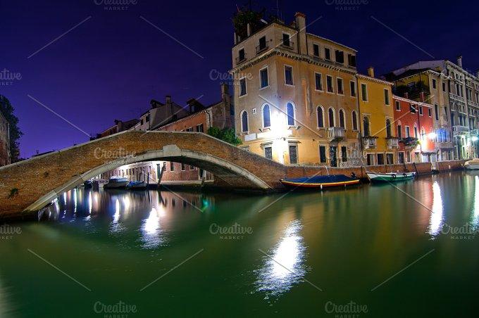 Venice by night 060.jpg - Holidays