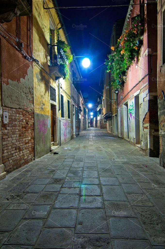 Venice by night 062.jpg - Holidays