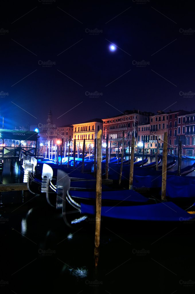 Venice by night 089.jpg - Holidays