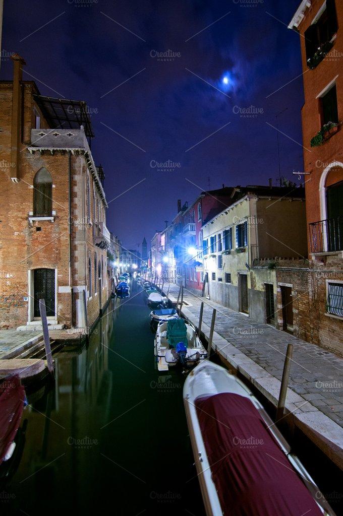 Venice by night 098.jpg - Holidays