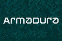 Armadura Font Family