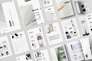 Voom Collection