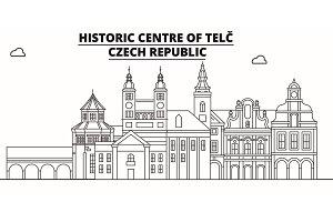 Czech Republic - Telc travel famous