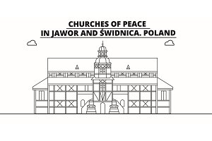 Poland - Jawor And Swidnica