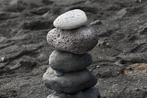 Rock stack