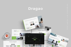 Dragao - Powerpoint Template