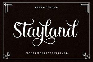 Stayland