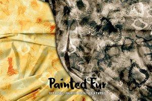 Painted Fur