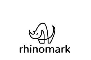 rhinomark logo