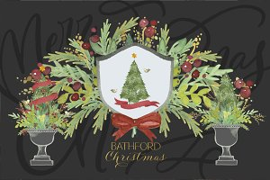 Bathford Christmas