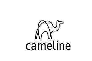 camel line