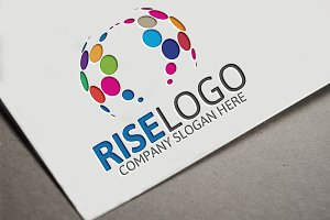 Rise Logo Version 2 Logo