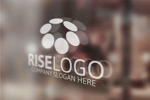 Rise Logo Version 3 Logo