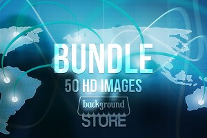 Business Backgrounds Bundle