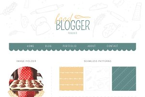 Food Blogger Toolkit
