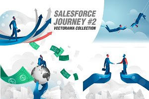 Salesforce Journey Collection #2