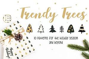 Trendy Trees