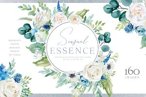 50% OFF Sensual Essence - Design Set