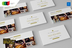Multipurpose - Business Card 66