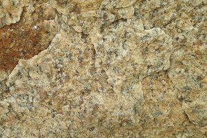 Rough raw stone surface texture