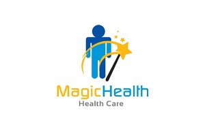 Magic Health Logo