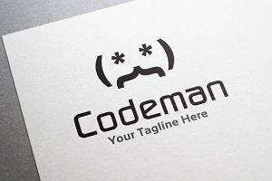 Code Man