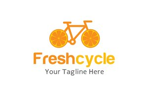 Fresh Cycle Logo