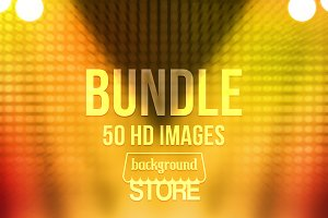 Spotlight Backdrops Bundle