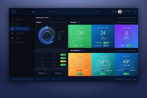 Charts / Controls UI Kit • Sketch