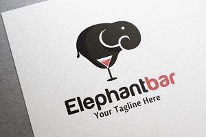 Elephant Bar Logo