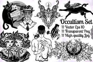 Occultism Set
