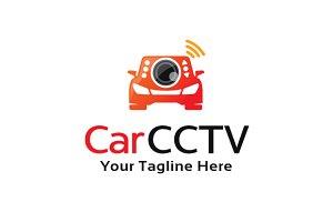 Car CCTV Logo