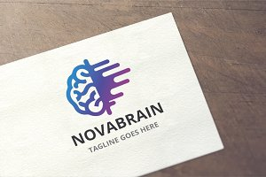 Innovation Brain Logo