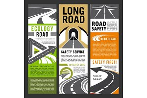 Road safety and service
