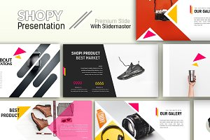 Shopi Powerpoint