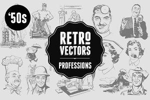 '50s Professions