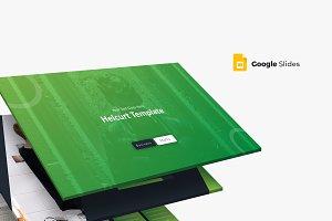 Helcurt - Google Slides Template