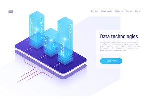 Digital information technologies