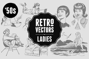 '50s Ladies