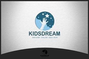 Kidsdream Logo