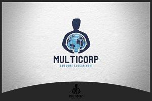 Multicorp Logo