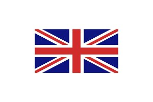 Union Jack United Kingdom flag icon