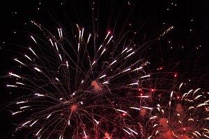 Fireworks Celebration Series - 1