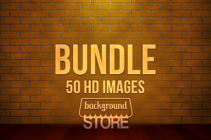 Interior Backgrounds Bundle