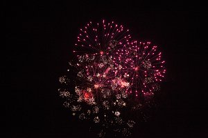 Fireworks Celebration Series - 3
